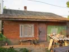 Обмен частного дома на комнату в Краснодаре п. Прогресс. От частного лица (собственник)