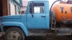 ГАЗ 53. Продается ассенизаторная машина , 4 250 куб. см., 4 000,00куб. м.