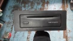 Компакт-диск. Audi A8