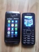 Nokia Asha 309. Б/у