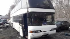 Neoplan. Продаю автобус 2 х этажный Неоплан, 14 620 куб. см., 71 место