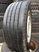 215/60R15.5 LT Bridgestone R202 Грузовые летние шины на дисках Япония. 6.0x15.5 6x139.70 ЦО 132,0мм.