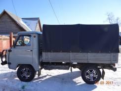 УАЗ 330365. 2016 Г. В. в Иркутске, 2 900 куб. см., 2 000 кг.