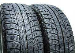 Michelin Latitude X-Ice Xi2. Зимние, без шипов, износ: 5%, 2 шт