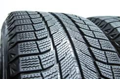 Michelin Latitude X-Ice Xi2. Зимние, без шипов, 2012 год, износ: 5%, 4 шт