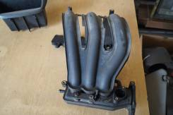 Коллектор впускной. Daewoo Matiz Двигатель F8CV
