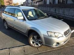 Subaru Outback. BP9