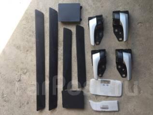 Ручка салона. Toyota Prius, ZVW30, ZVW30L Двигатель 2ZRFXE