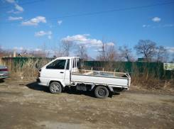 Toyota Lite Ace. механика, задний, 1.5 (51 л.с.), бензин, 170 000 тыс. км