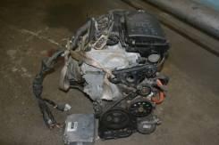 Двигатель в сборе. Toyota: Vitz, Prius, Sienta, Corolla Fielder, Corolla Axio, Prius C, Aqua Двигатель 1NZFXE