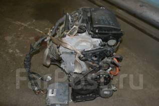 Двигатель в сборе. Toyota: Yaris, Sienta, Prius C, Vitz, Corolla Axio, Corolla Fielder, Prius, Aqua Двигатель 1NZFXE