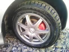 Anzio Wheels. 6.5x15, 4x100.00, 5x100.00, ET-50