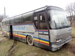 Neoplan. Автобус Неоплан 1990