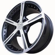 Sakura Wheels R416. 7.0x16, 5x112.00, ET38, ЦО 73,1мм.