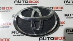 Эмблема. Toyota Camry, ACV40, AHV40, GSV40, ACV45 Двигатели: 2GRFE, 2AZFE, 2AZFXE