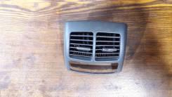 Решетка вентиляционная. Mercedes-Benz E-Class, W211