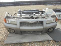 Ноускат. Mazda Capella, GV8W