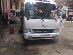 Hyundai County. Автобус, 3 900 куб. см., 29 мест