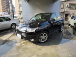 Mitsubishi Outlander. автомат, 4wd, 2.4, бензин, 61 000 тыс. км, б/п. Под заказ