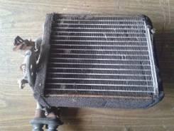 Радиатор отопителя. Mitsubishi