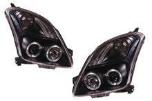 Линза фары. Suzuki Swift, ZC31S, ZC21S, ZD11S, ZD21S, ZC11S, ZC71S Двигатели: M16A, M15A, M13A, K12B