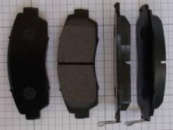 Колодка тормозная. Great Wall Hover H5. Под заказ