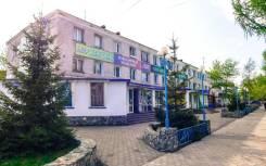 Торговое помещение, 165 м. Г. Елизова, ул. Ленина, дом 15, р-н Центр города, 165 кв.м.