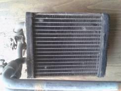 Радиатор отопителя. Mitsubishi Pajero