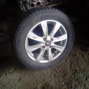 Диски колесные. Hyundai Solaris, RB Двигатели: G4FC, G4FA