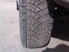 Bridgestone Blizzak DM-V2. Зимние, без шипов, износ: 50%, 4 шт