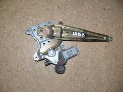 Стеклоподъемный механизм. Toyota Corolla Spacio