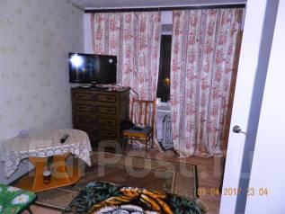1-комнатная, улица Иртышская 48. БАМ, агентство, 22 кв.м. Интерьер