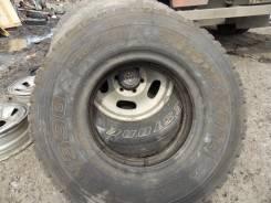 Bridgestone W990. Всесезонные, износ: 30%, 1 шт