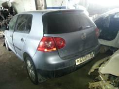 Volkswagen Golf. BSE