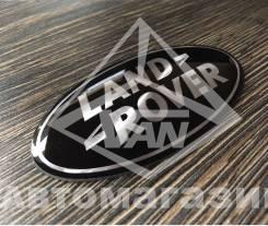 Эмблема решетки. Land Rover