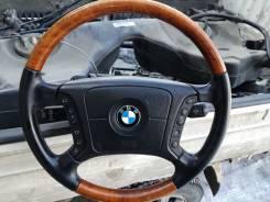 Руль. BMW 5-Series, E39, Е39