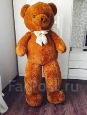 Продам игрушечного медведя