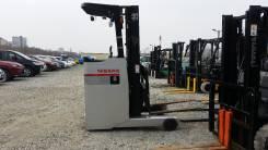 Nissan. Ричтрак FB15 2012 г. в. Triplex 5 метров!, 1 350 кг.