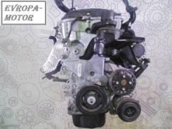 Двигатель (ДВС) Hyundai ix35 2014 G4NC