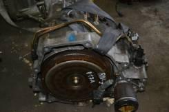 Автоматическая коробка переключения передач. Honda Civic Ferio Honda Civic Honda Stream Honda Edix Двигатель D17A