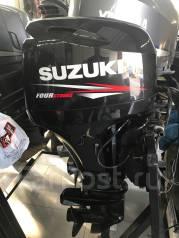 Suzuki. 60,00л.с., 4-тактный, бензиновый, нога L (508 мм), Год: 2013 год