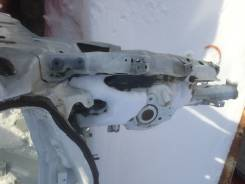 Передняя часть автомобиля. Mazda Mazda3, BL