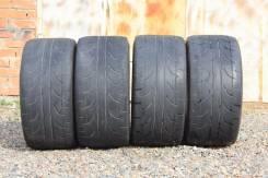 Dunlop Direzza Sport Z1. Летние, 2011 год, износ: 50%, 4 шт
