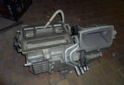 Печка. Toyota Corolla