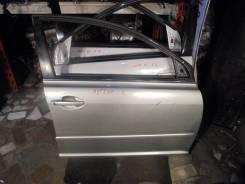 Дверь боковая. Toyota Avensis, AZT255, AZT250, AZT251