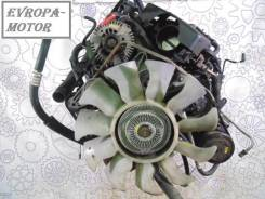 Двигатель (ДВС) Ford Explorer 2001-2005 г. г. 4.0 л в наличии