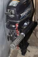 Tohatsu. Год: 2014 год, длина 381,00м., двигатель подвесной, 3,50л.с., бензин