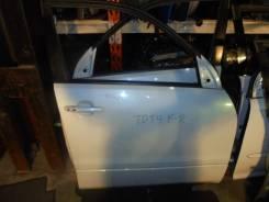 Дверь боковая. Suzuki Grand Vitara Suzuki Escudo, TDB4W, TD94W, TD54W, TDA4W