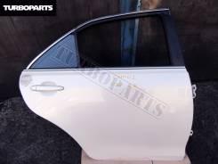 Дверь боковая. Toyota Camry, ACV40, ACV45, GSV40 Двигатели: 2AZFE, 2GRFE