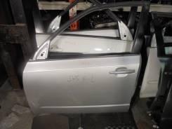 Дверь боковая. Subaru Forester, SH5, SH9, SH9L